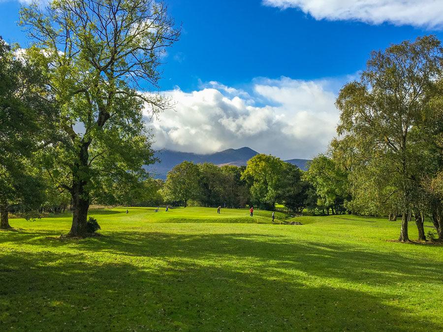 Killarney Golf and Fishing Club – Killeen Course