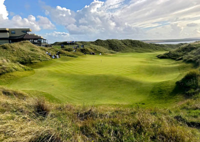 Ballybunion Golf Club – Old Course