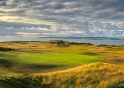 Tralee Golf Club – Links Course