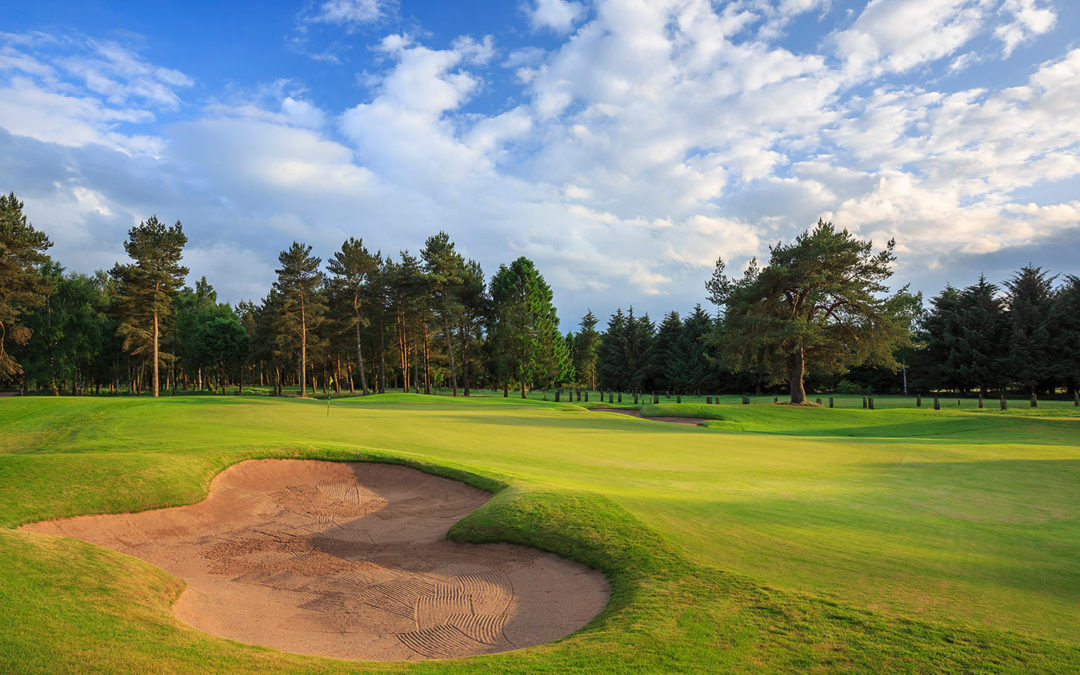Blairgowrie Golf Club – Rosemount Course
